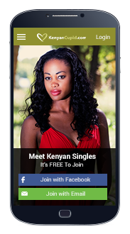 Legit dating sites in Kenia