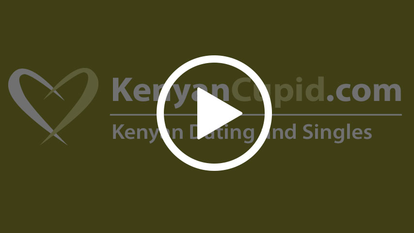 Kenyan dating, personals and singles